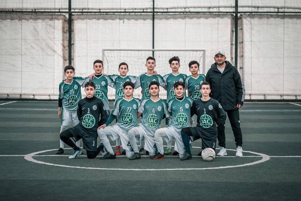 iac-charity-youth-soccer-team